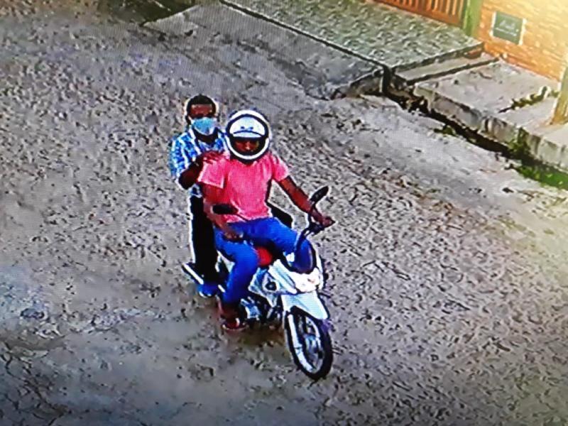 Polícia prende suspeitos de matar PM e esposa durante assalto em Timon