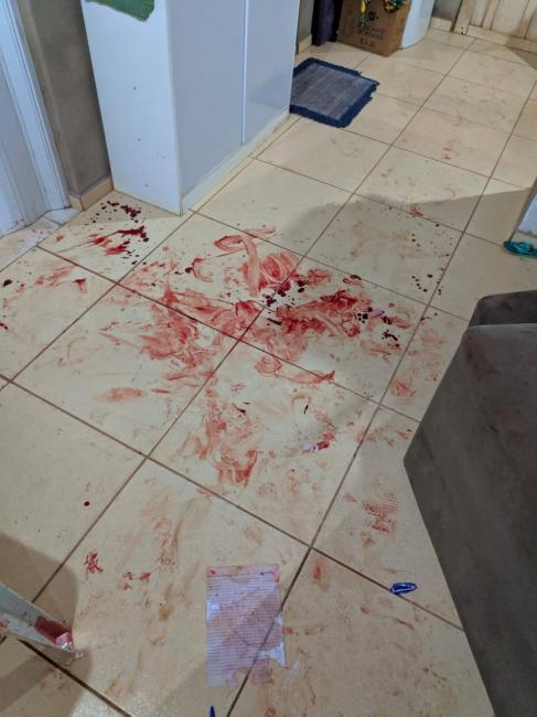 Mulher é vítima de tentativa de feminicídio em Picos