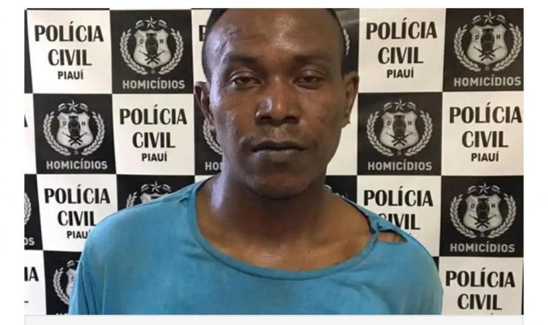 'Zulu' é morto com vários tiros na zona Sul de Teresina