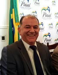 Ex-prefeito Ernani Maia morre em Teresina