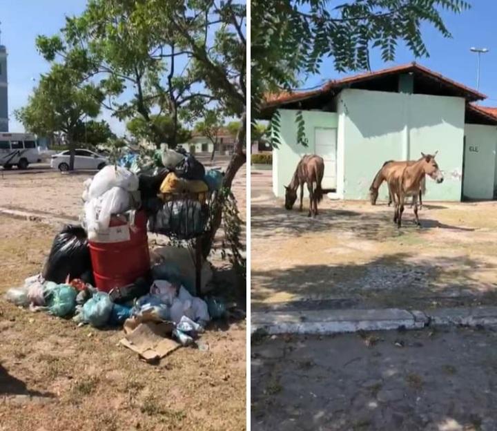 União Piauí cidade sem prefeito.