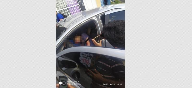 Dois jovens são mortos a tiros próximo a Shopping em Teresina