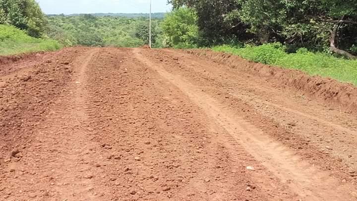 Prefeitura de Jatobá-Pi Intensifica Recuperação de estradas vicinais
