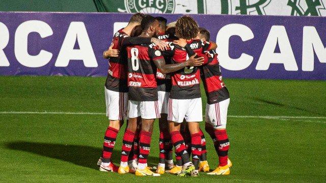 STJD nega pedido de reconsideração do Flamengo e mantém jogo com o Palmeiras
