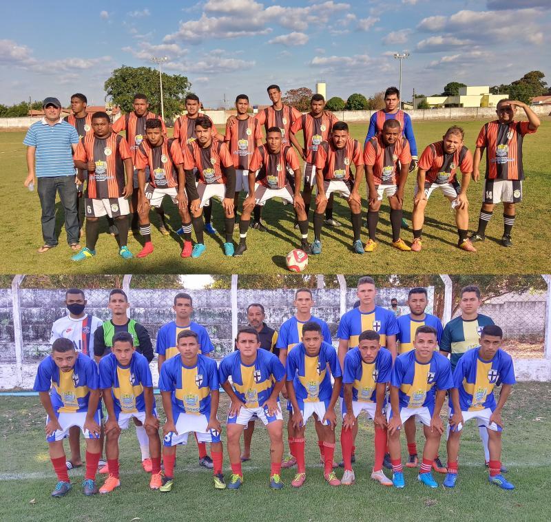 São Gonçalo do Piauí | Campeonato municipal de futebol retorna sem a presença da torcida.
