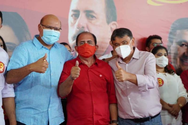 Instituto Estimativa aponta liderança de Carlinhos Leal em Altos