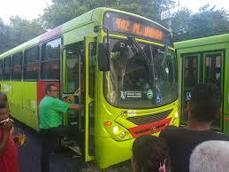 Greve dos ônibus é suspensa por tempo limitado em Teresina