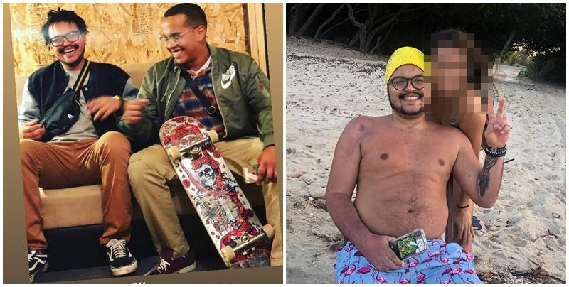 Após perder o irmão, Jovem que sobreviveu a grave acidente nos EUA morre no Piauí