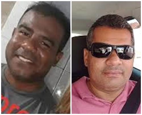 Ex-cabo da marinha é preso por homícidio em Teresina