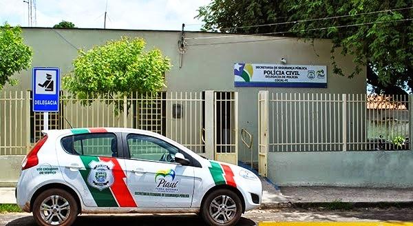 Acusados de matar jovem esfaqueado são presos em cidade do Piauí