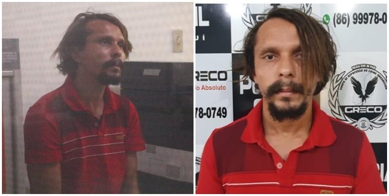 Falso delegado é preso pela 2ª vez ao fingir ser advogado e usar sala do TJ-PI em Teresina