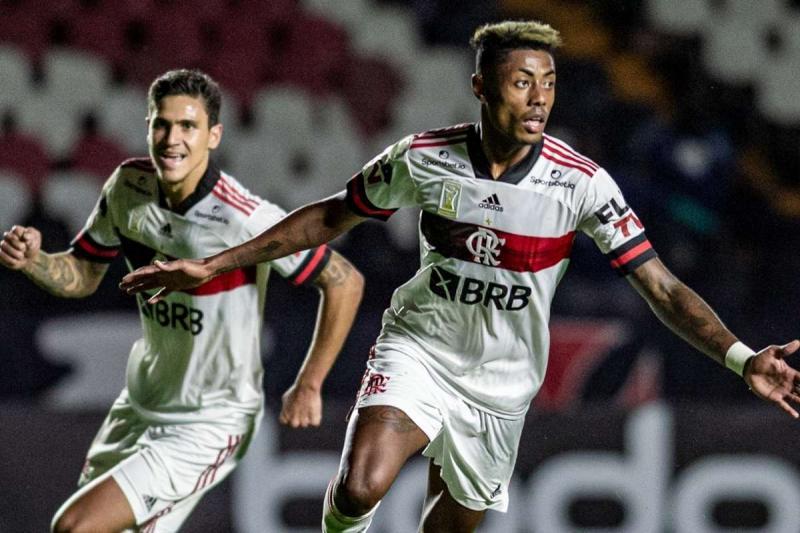 Flamengo x Goiás: onde assistir, horário, escalações