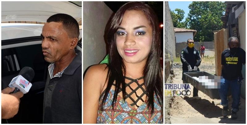 Feminicídio: Jovem de 28 anos é assassinada pelo namorado no Piauí