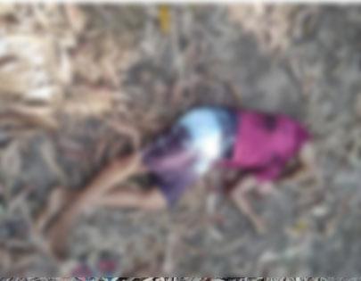 Corpo de jovem é encontrado com marcas de tiros na cidade de Timon