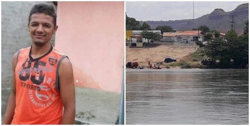 Homem de São Francisco do Maranhão morre afogado em Amarante