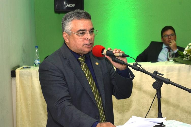 Fernando Miranda cancela agenda de campanha para fazer exames após sentir fortes dores