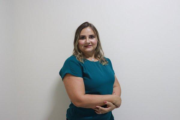 Kelly Alencar lidera pesquisa de intenção de votos em Lagoinha do Piauí