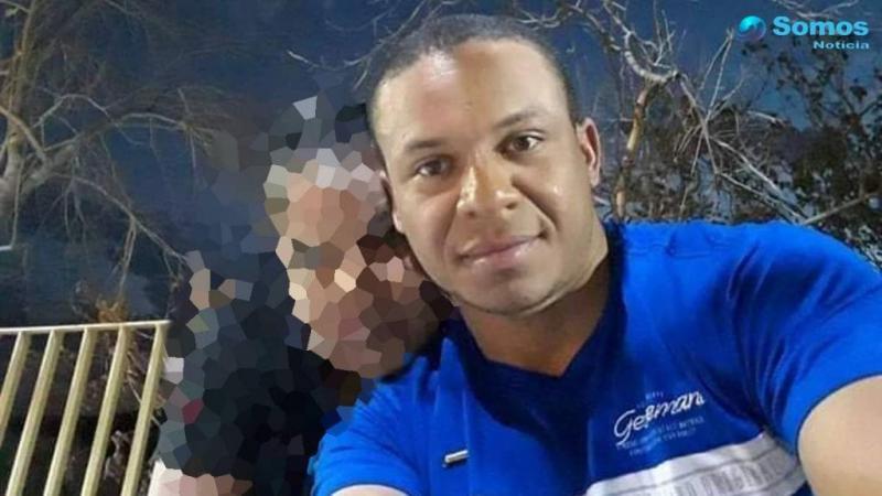 Crime passional: Homem é morto a tiros na Avenida Brasil, em Amarante; suspeito segue foragido