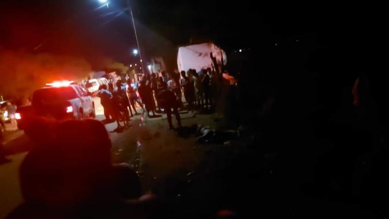 Mais um jovem é morto a tiros em São João do Piauí