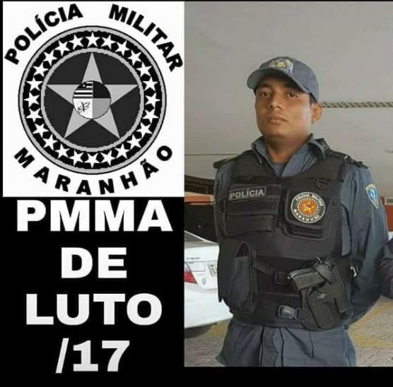 Policial militar recorre ao suicídio no Maranhão