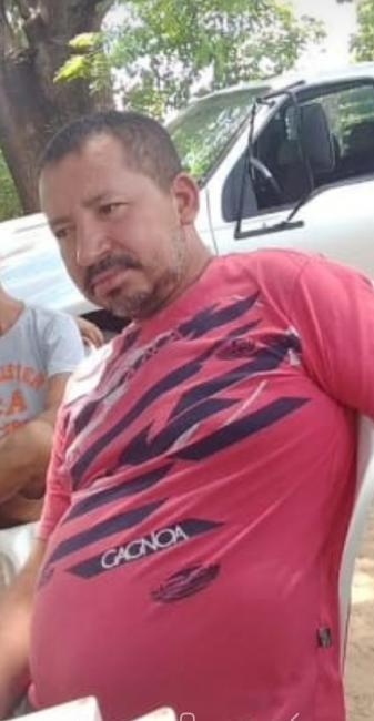 Homem é morto a golpe de faca em Redenção do Gurguéia
