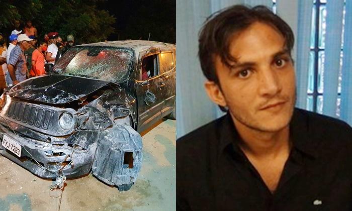 Homem assassinado em veículo no Piauí é acusado de matar 39 pessoas