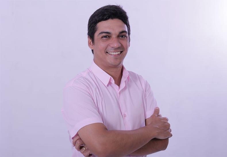 Candidatura de Bruno Neto em Angical do Piauí é autorizada pela justiça eleitoral
