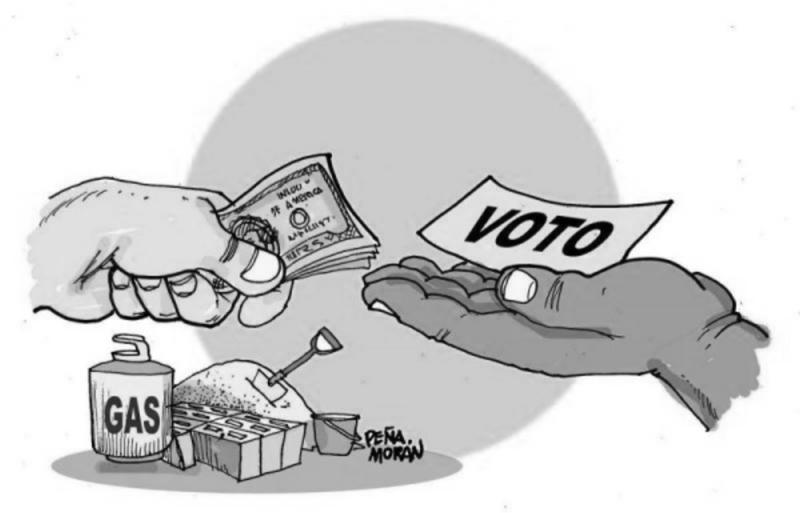 CAJUEIRO DA PRAIA: Empresário oferece R$1000,00 a quem denunciar e provar compra de votos