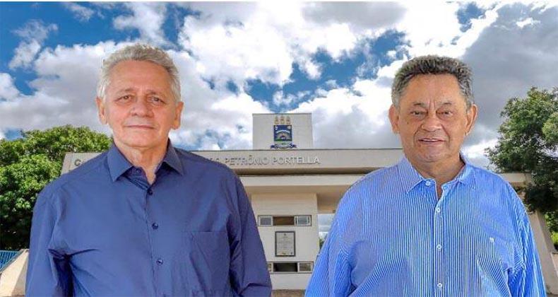 Indicador por Bolsonaro é nomeado como novo reitor da UFPI