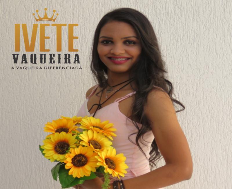 Conheça a história da cantora Piauiense Ivete Vaqueira