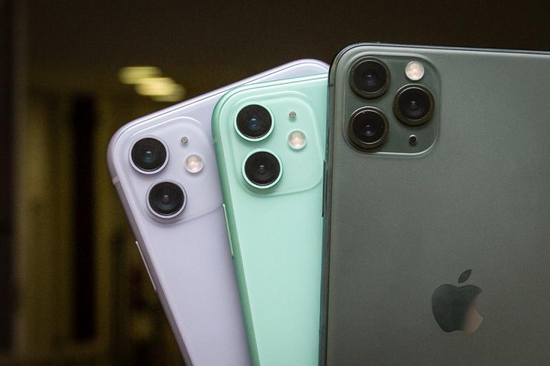 Leilão da Receita em Fortaleza terá iPhone 11 a partir de R$ 1,8 mil