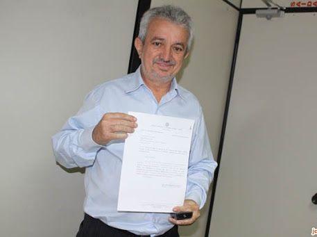 Prefeito Joãozinho Félix indica equipe de Transição em Campo Maior-Pi