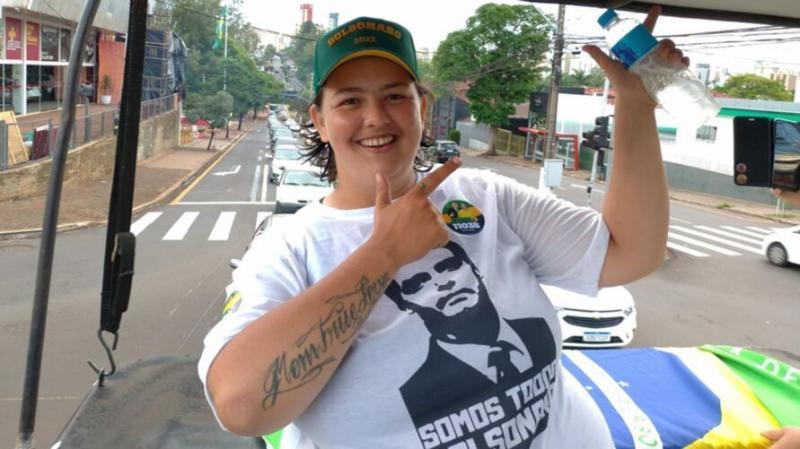 Vereadora lésbica eleita diz que não fará nada por LGBTs e gera polêmica