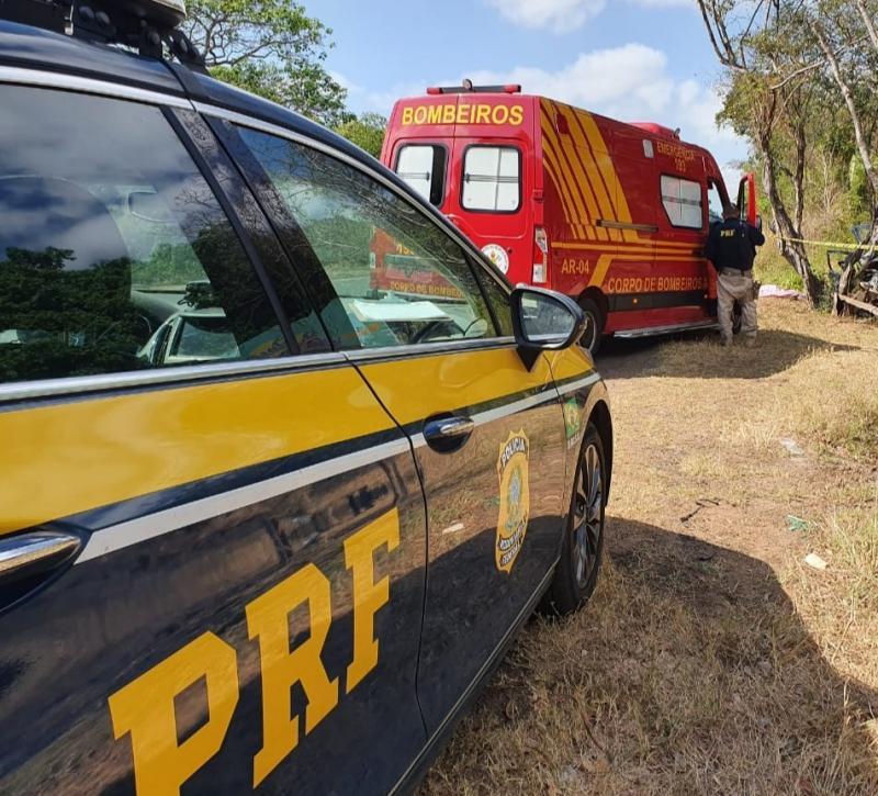 Motorista foge após atropelar e matar mulher em Parnaíba