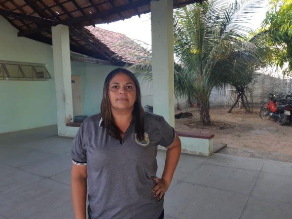 Servidora da Polícia Civil de Parnaíba morre atropelada na BR-343