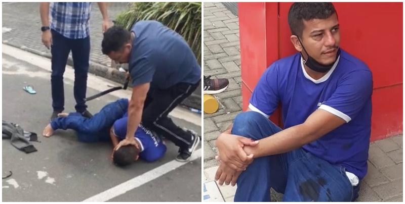 Empresário evangélico é preso após realizar assaltos em Teresina