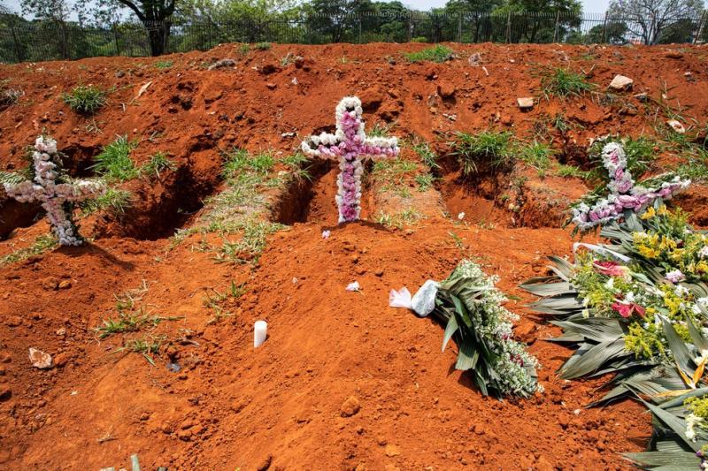 Piauí registra sete óbitos por Covid-19 em 24 horas e número de mortes pela doença chega a 2.603