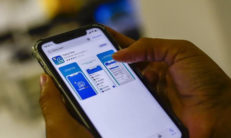 Caixa começa a pagar Bolsa Família em poupança digital a partir de dezembro