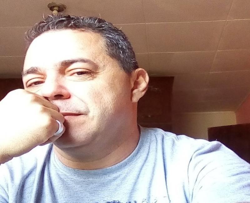 Poeta de São Gonçalo do Piauí é finalista de prêmio internacional de poesia pela segunda vez