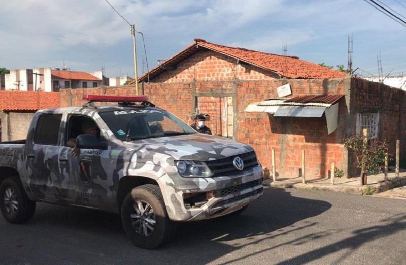 Idoso de 76 anos é assassinado dentro de casa, na zona leste de Teresina