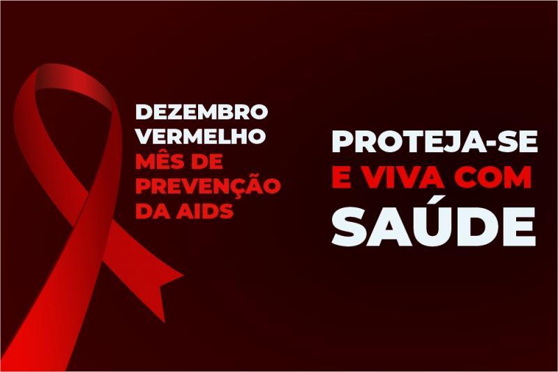 Secretaria de Saúde alerta para aumento nos casos de HIV no Piauí