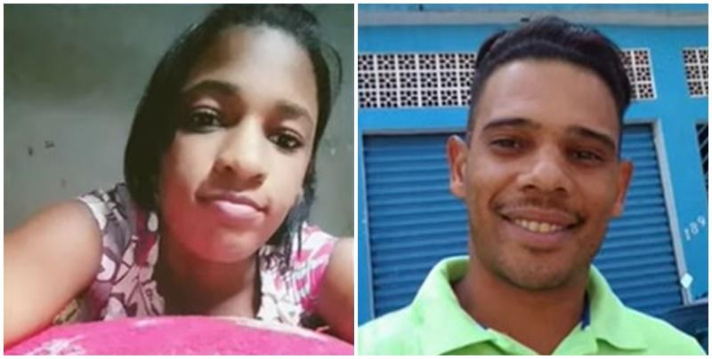 Vídeo: mulher mata ex-marido com facada no peito durante briga