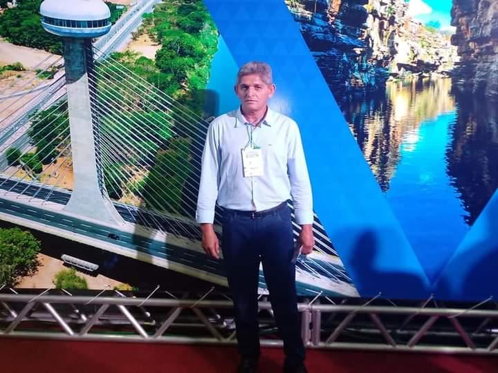 Everaldo Carvalho é confirmado como novo Secretário Municipal de Agricultura de Redenção do Gurguéia