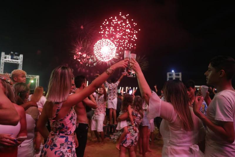 Cajueiro da Praia libera festas de fim de ano, mas com restrições