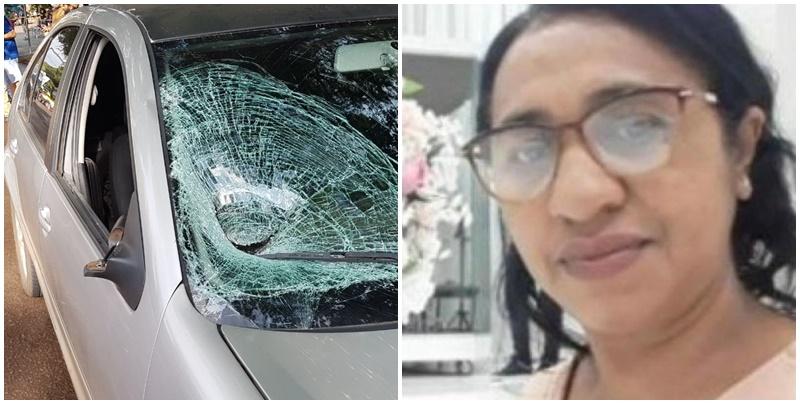 Piauiense morre após ser atropelada por veículo em Cascavel, no Paraná