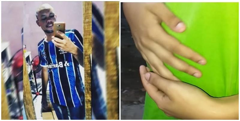 Adolescente grávida é estuprada pelo amigo do marido em Teresina