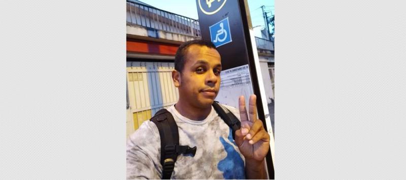 Piauiense que estava desaparecido em São Paulo é encontrado morto em represa