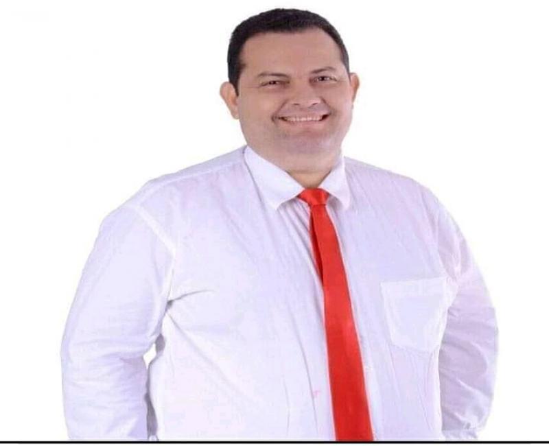 Vereador Júnior Mota é o Novo presidente da casa de vereadores de união