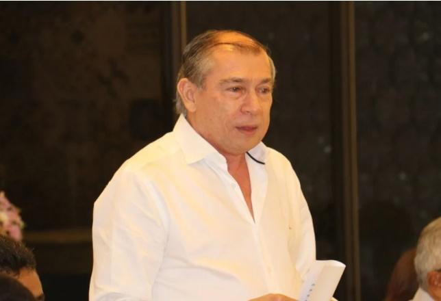 Empresário e dono da Dinolândia, morre aos 74 anos vítima da Covid-19 em Teresina