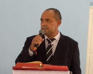 Prefeito Nilton Bacelar  nomeia parte dos secretários e equipe da educação